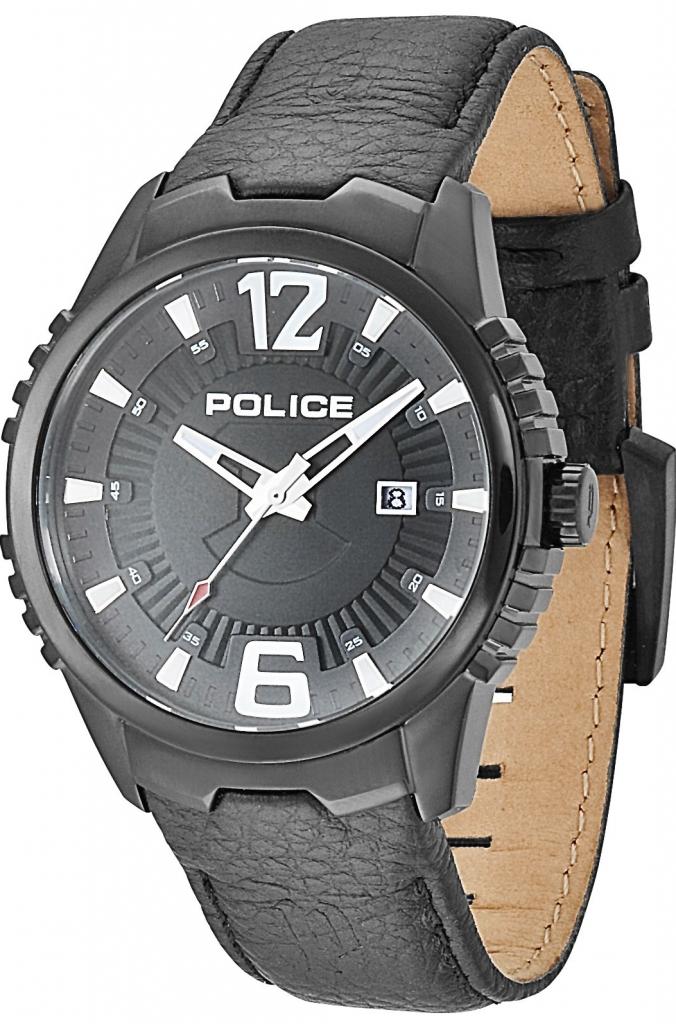 Pánské Hodinky Police PL13592JSB/02