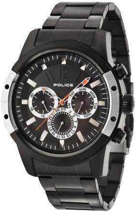 Hodinky POLICE PL14528JSBS/02M