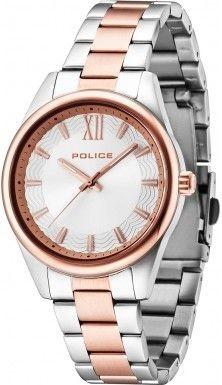 Hodinky POLICE PL14493MSTR/04M
