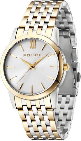 Hodinky POLICE PL14495MSTG/01M