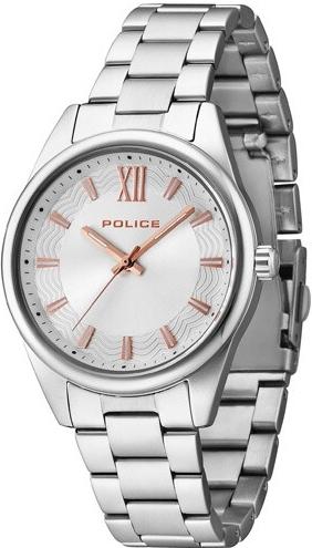 Hodinky POLICE PL14493MS/04MA