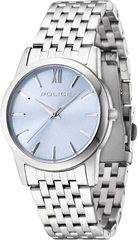 Hodinky POLICE PL14495MS/08M