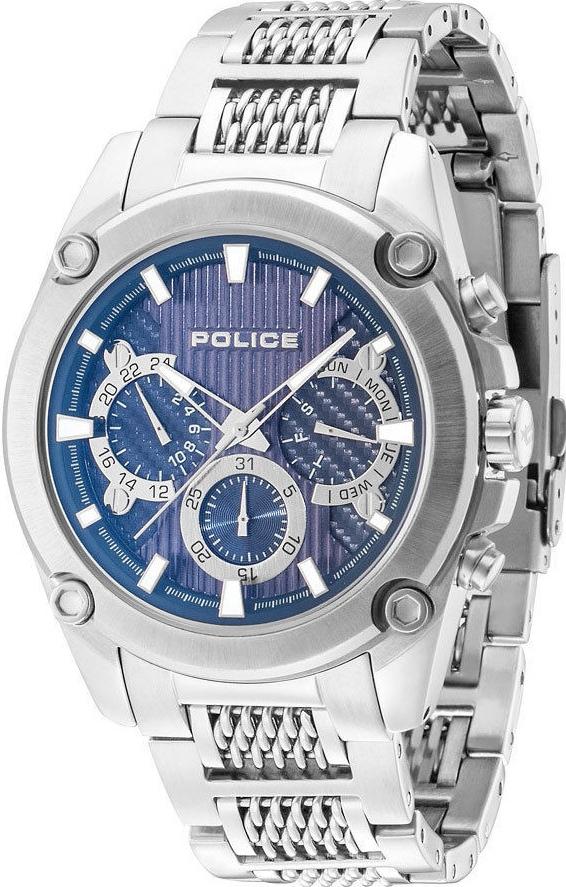 Hodinky POLİCE POLICE PL14543JS/03M