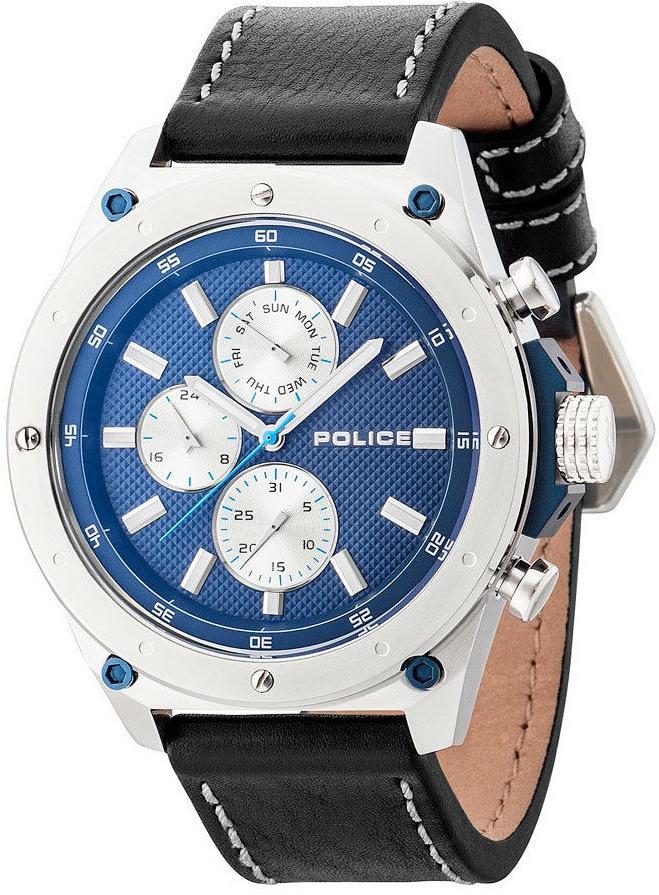 Hodinky POLICE PL14537JS/03A