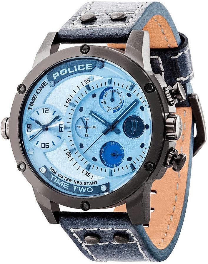 Hodinky POLICE PL14536JSU/13A