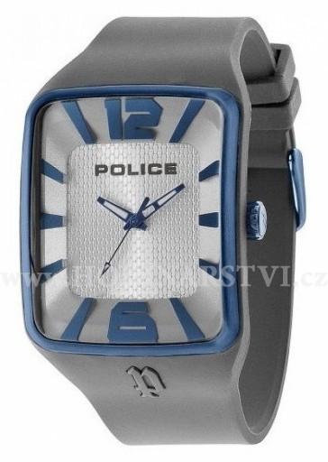 Hodinky POLICE PL14745JPGYBL4P
