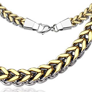 Řetěz z chirurgické oceli SSNM-1284