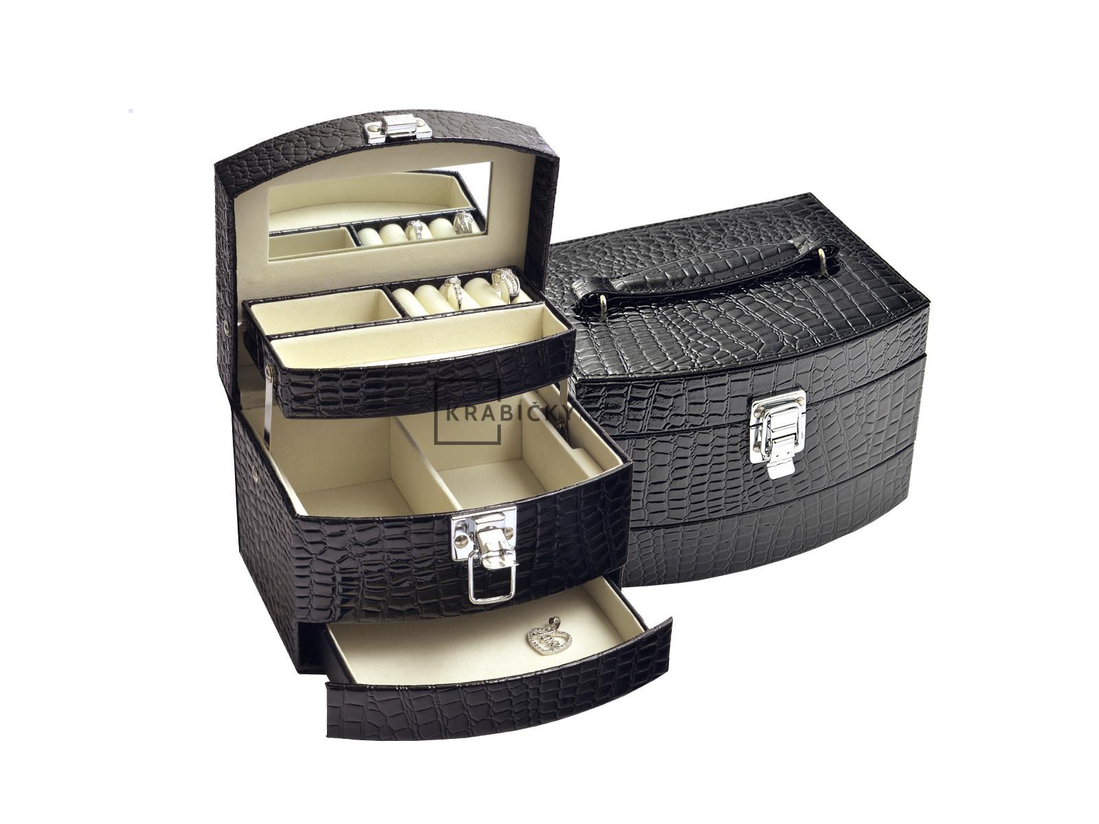 Šperkovnice JKBox SP-300/A25