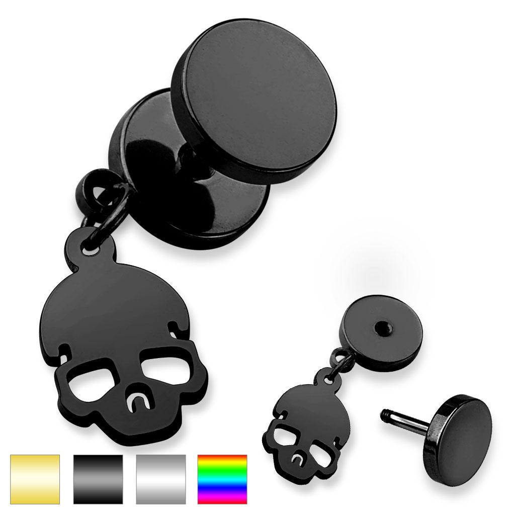Piercing falešný plug PSFX-103