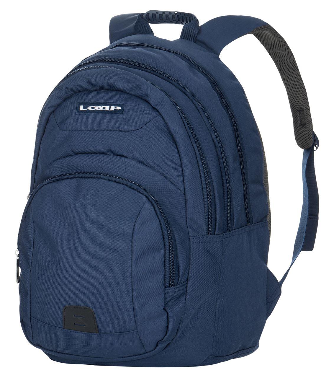 Sportovní batoh ROOT modrá