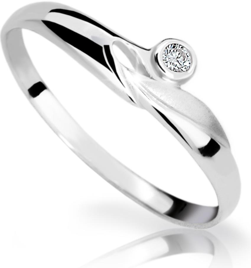 Danfil Zásnubní prsteny DF1231