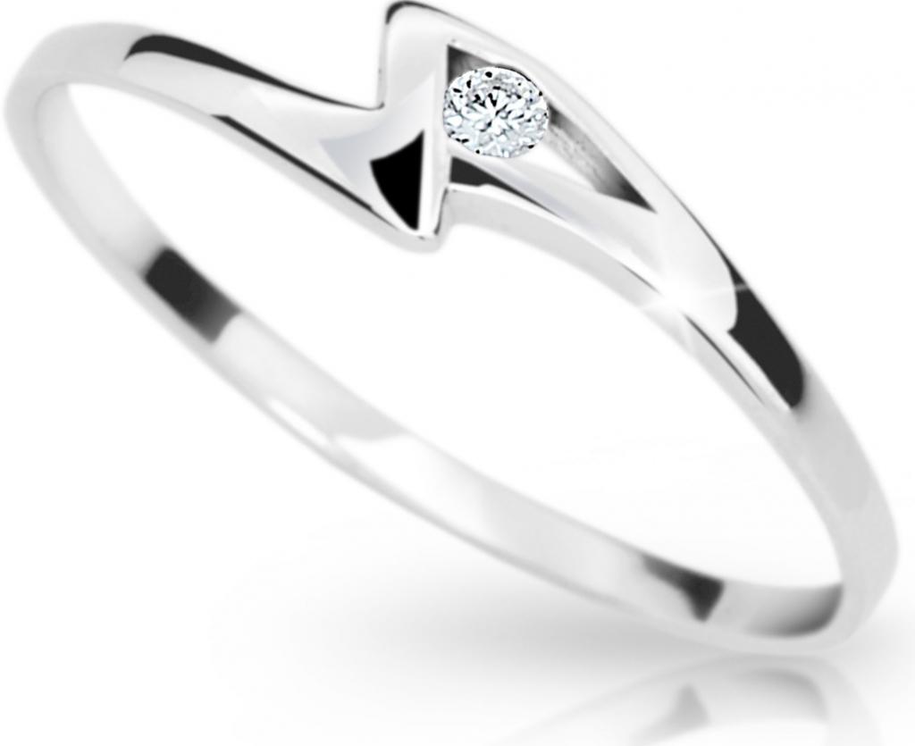 Danfil Zásnubní prsteny DF1138