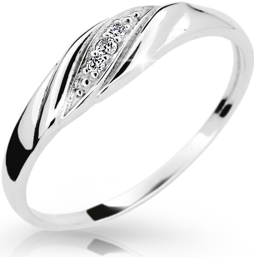 Danfil Zásnubní prsteny DF2084