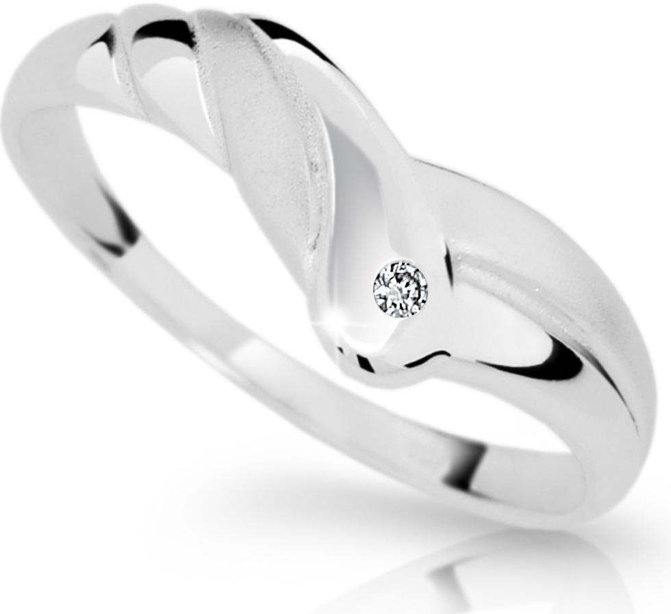 Danfil Zásnubní prsteny DF1841