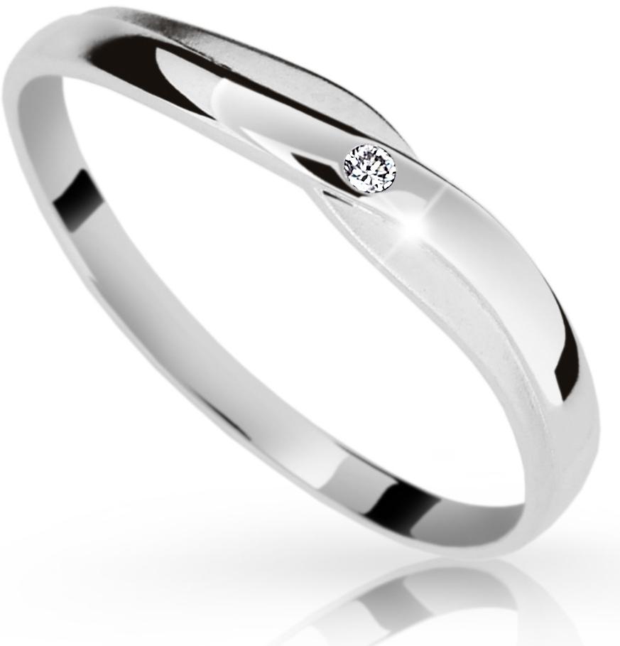 Danfil Zásnubní prsteny DF2006