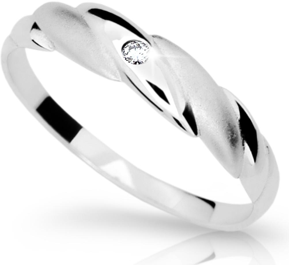 Danfil Zásnubní prsteny DF1880