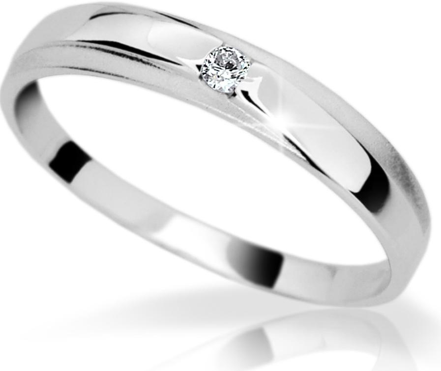 Danfil Zásnubní prsteny DF1617