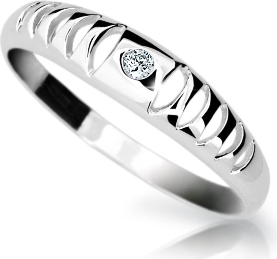 Danfil Zásnubní prsteny DF1912