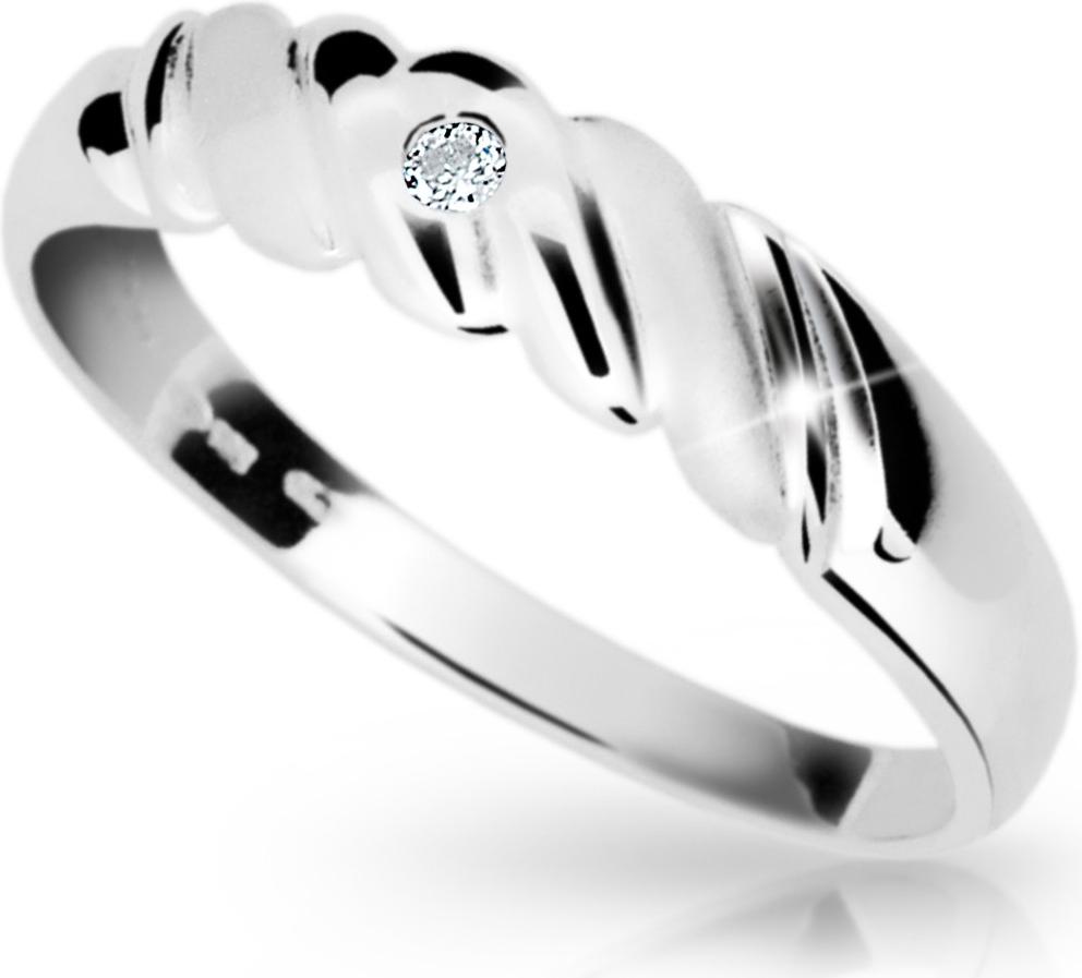 Danfil Zásnubní prsteny DF1207