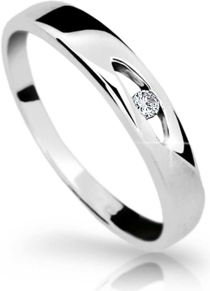 Danfil Zásnubní prsteny DF1281