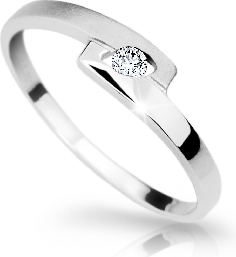 Danfil Zásnubní prsteny DF1284