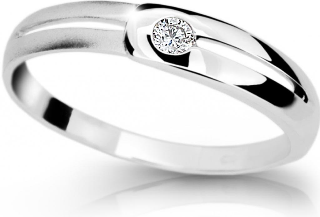 Danfil Zásnubní prsteny DF1049
