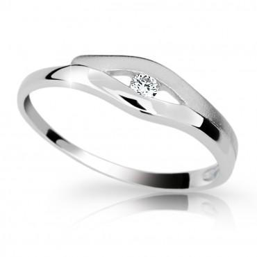 Danfil Zásnubní prsteny DF1745