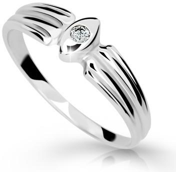 Danfil Zásnubní prsteny DF1206