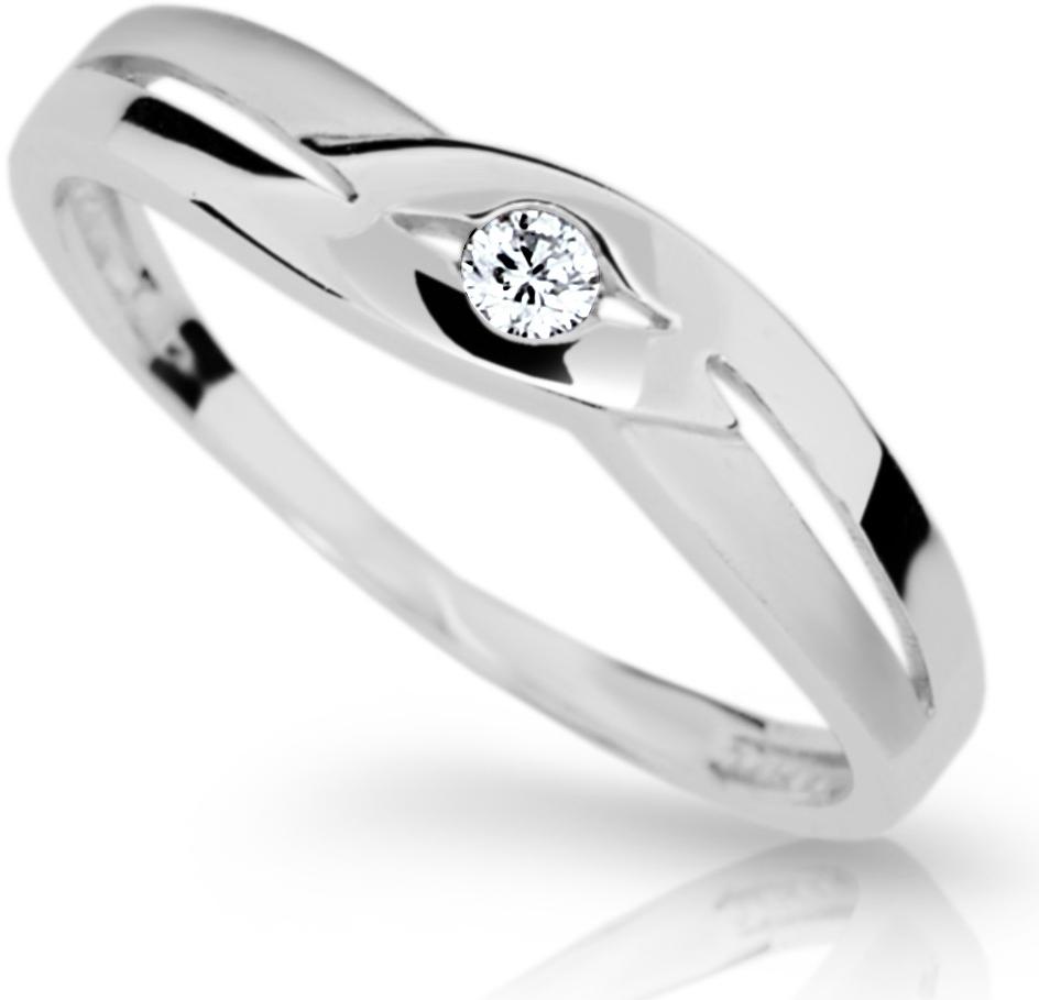 Danfil Zásnubní prsteny DF1776