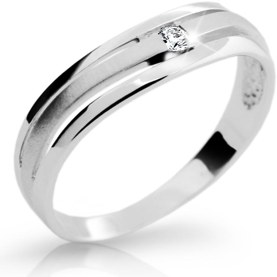 Danfil Zásnubní prsteny DF1748