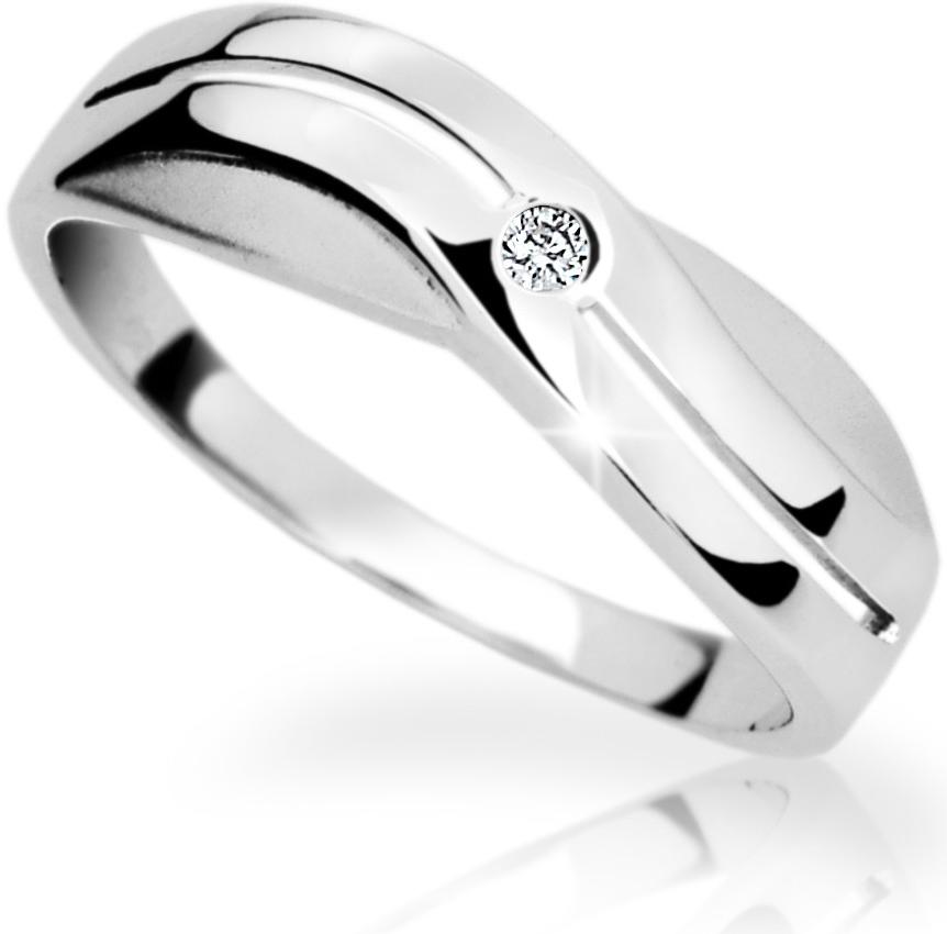 Danfil Zásnubní prsteny DF1562