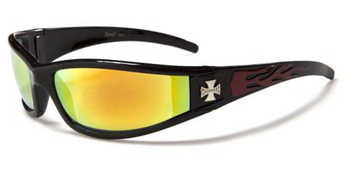 Sportovní sluneční brýle CH99C