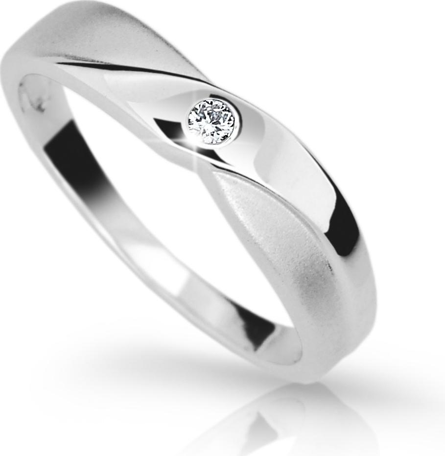 Danfil Zásnubní prsteny DF1760