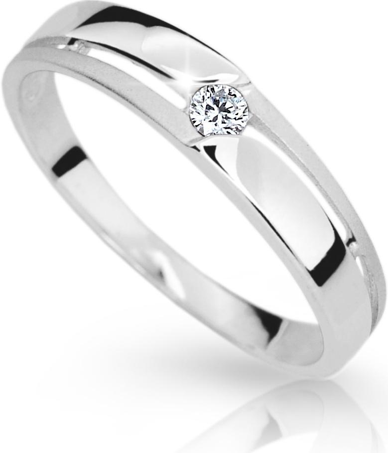 Danfil Zásnubní prsteny DF1660