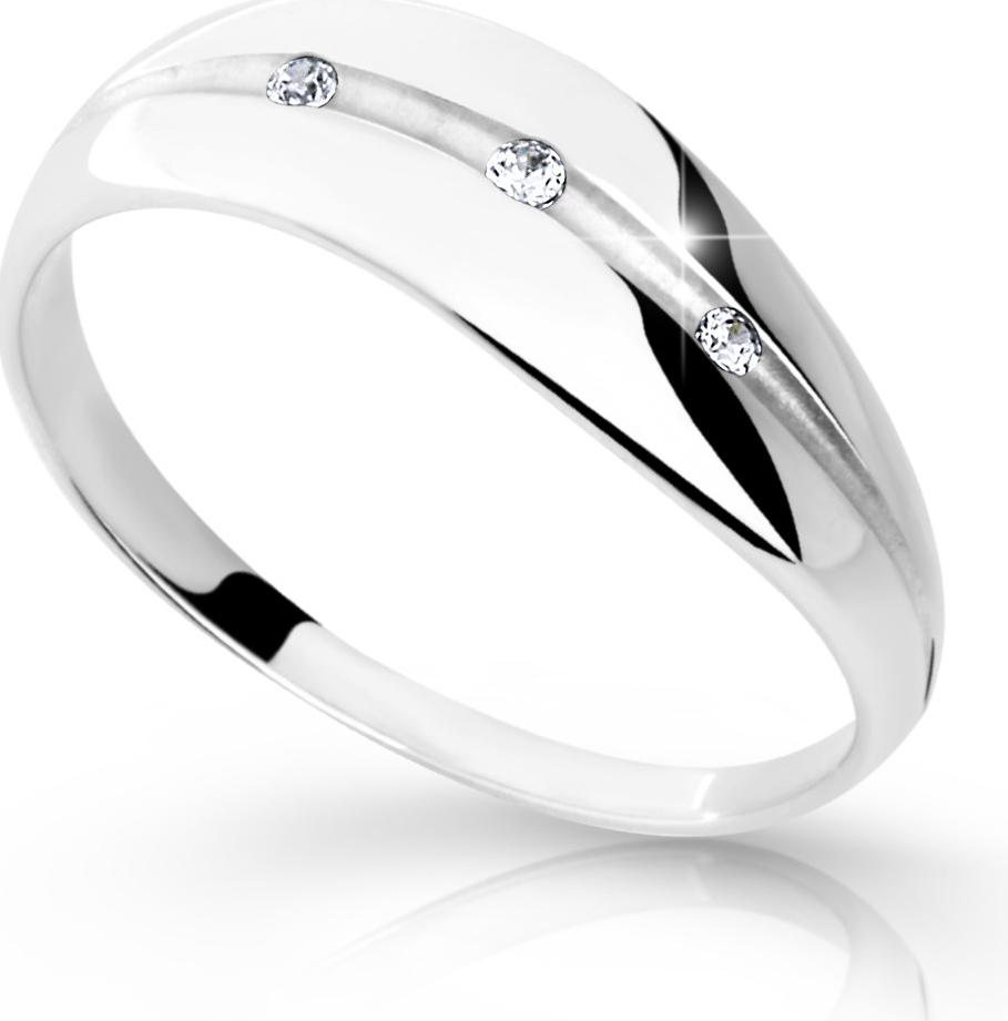 Danfil Zásnubní prsteny DF1875