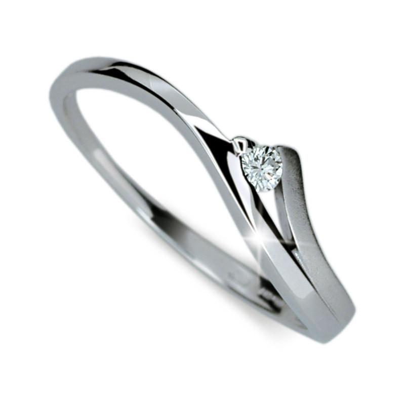 Danfil Zásnubní prsteny DF1718