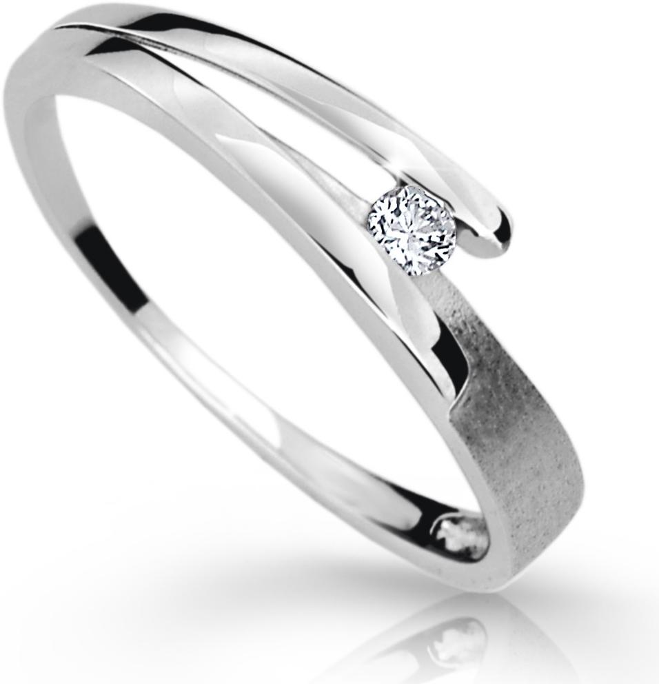 Danfil Zásnubní prsteny DF1716