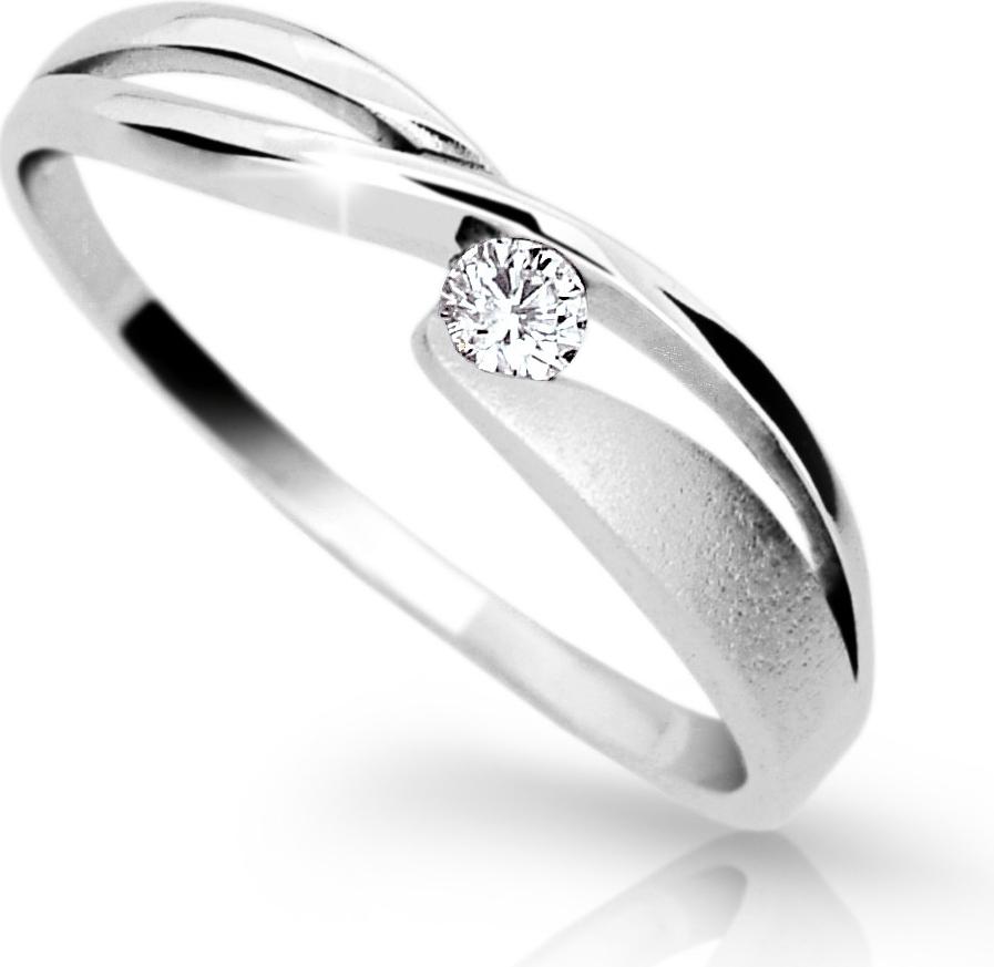 Danfil Zásnubní prsteny DF1721