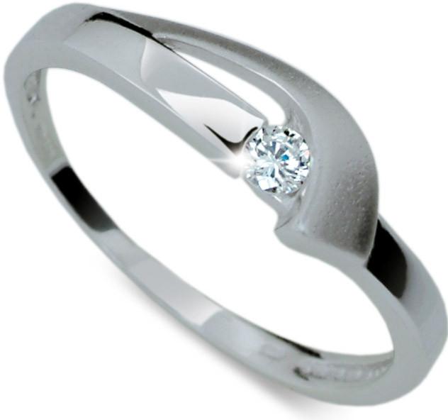 Danfil Zásnubní prsteny DF1779