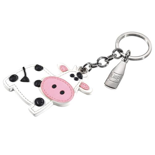Přívěsek na klíče z chirurgické oceli Morellato SD6502 (Dárek -USB Flash disk 8 GB Zdarma)