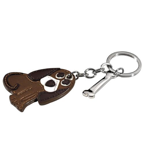 Přívěsek na klíče z chirurgické oceli Morellato SD6501