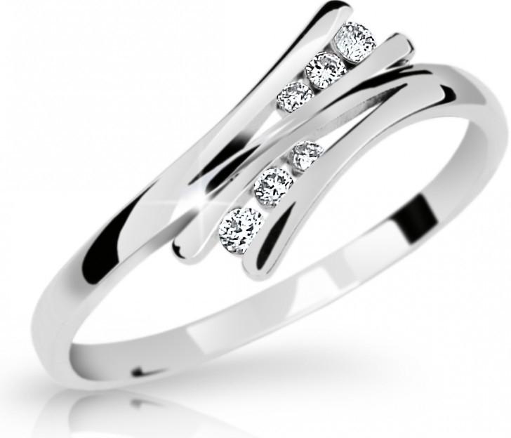 Danfil Zásnubní prsteny DF1950