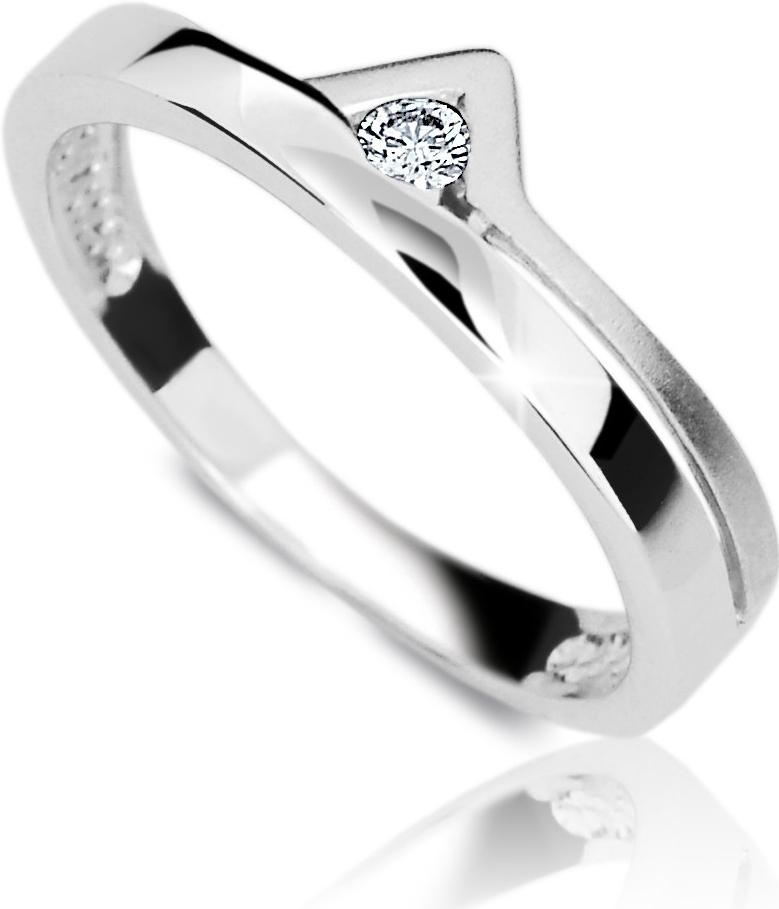 Danfil Zásnubní prsteny DF1565