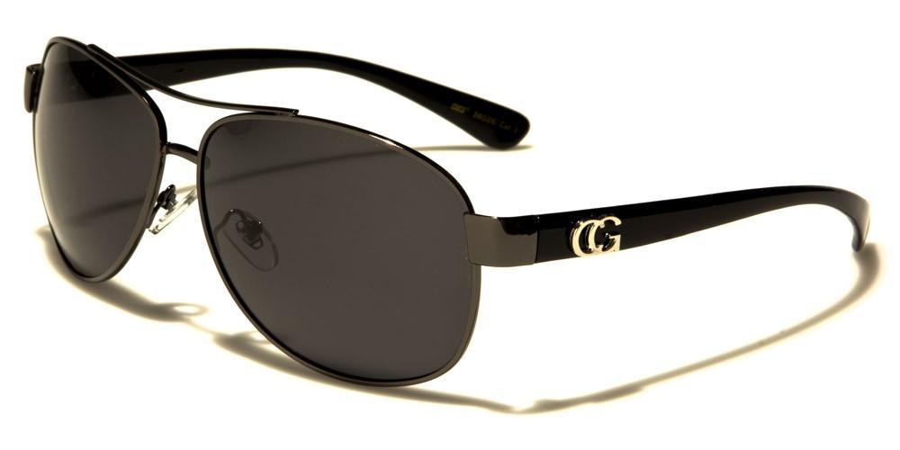 Dámské polarizační sluneční brýle CG38026PZB