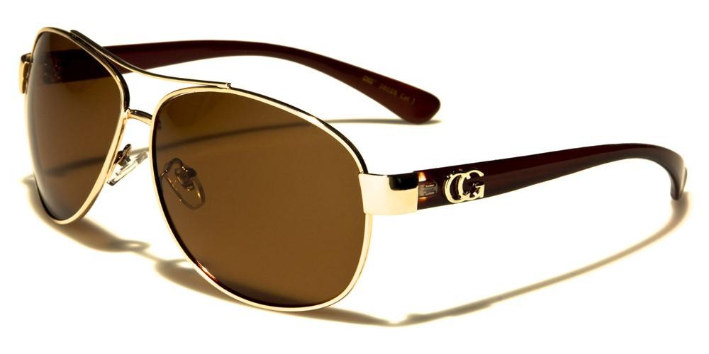 Dámské polarizační sluneční brýle CG38026PZD