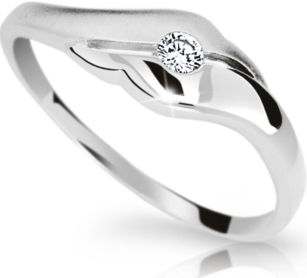 Danfil Zásnubní prsteny DF1838