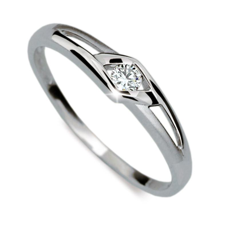 Danfil Zásnubní prsteny DF1633