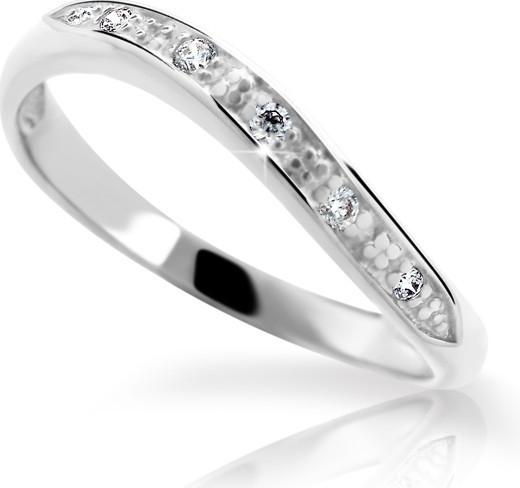 Danfil Zásnubní prsteny DF1621