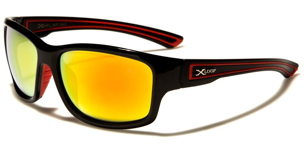Sportovní sluneční brýle Xloop XL2477