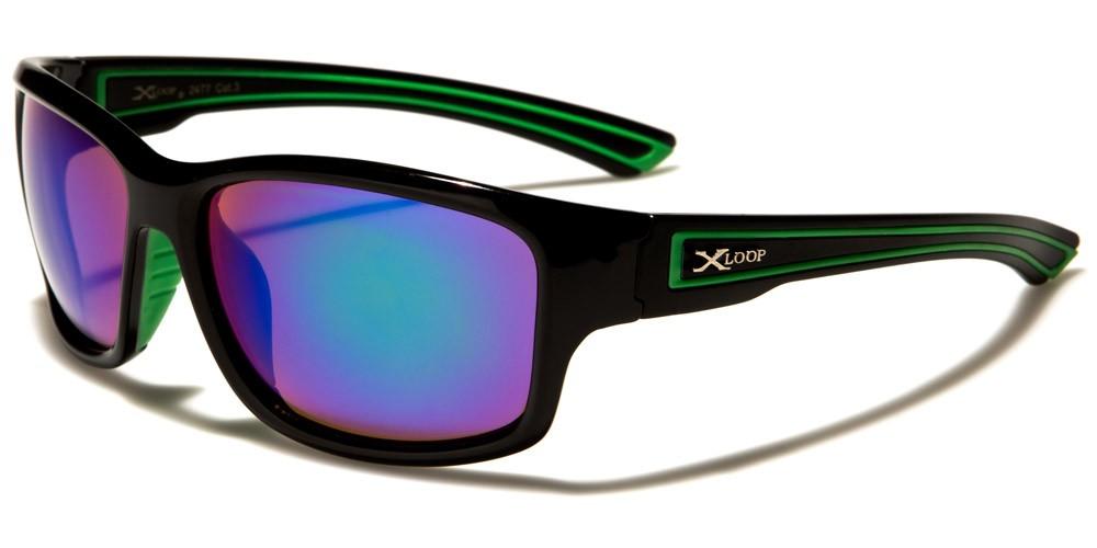 Sportovní sluneční brýle Xloop XL2477D